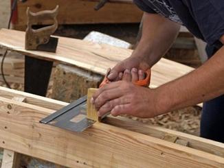 Carpinter a en madera reformas y obras en sevilla y - Muebles poligono pisa ...